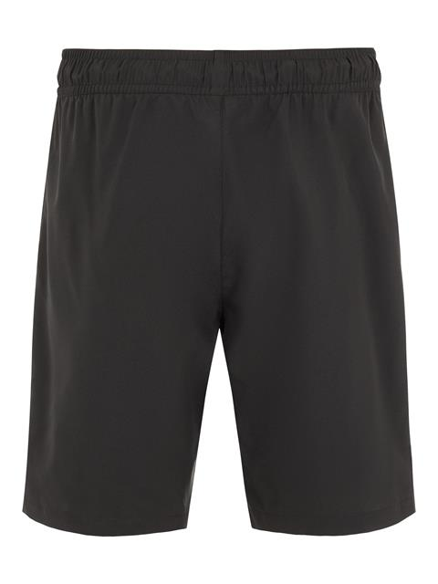 Mens Xander Swim Trunk Black