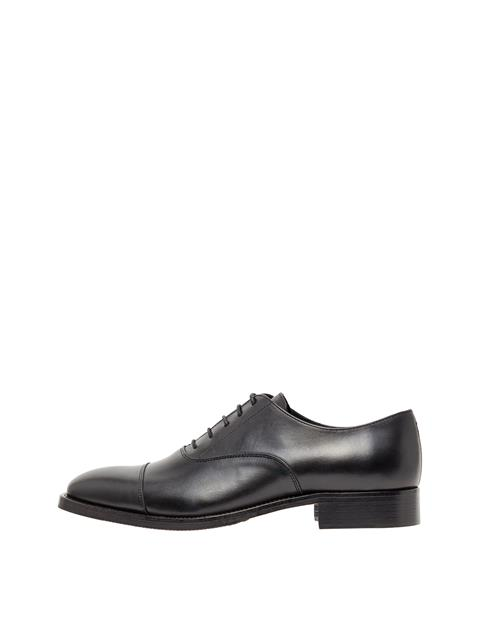Hopper Leather Oxford Shoe