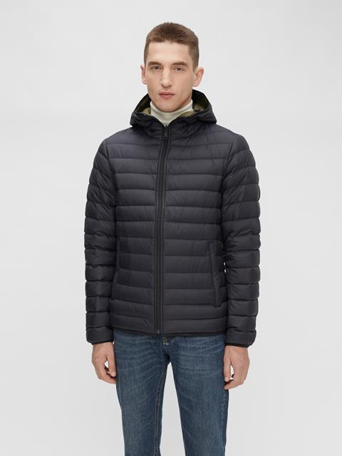 Ice Down Jacket
