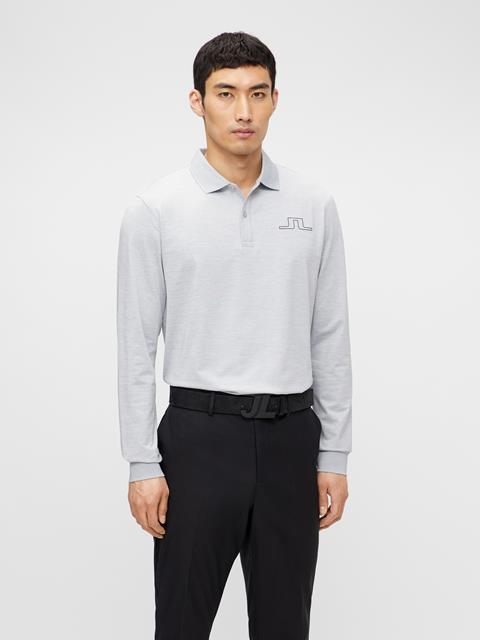 Bridge Long Sleeve TX Jersey Polo