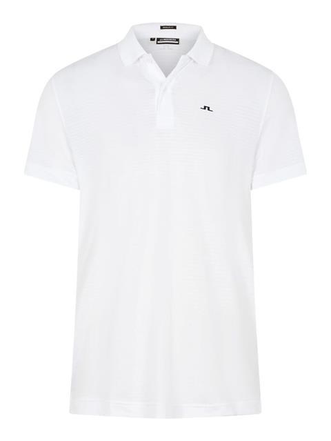 Lars 5-Yarn Jersey Polo