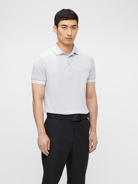 Bruce Cotton Pique Polo