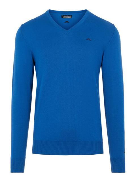 Mens Lymann Sweater Egyptian Blue