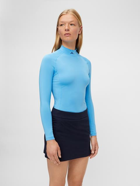 Asa Soft Compression Top