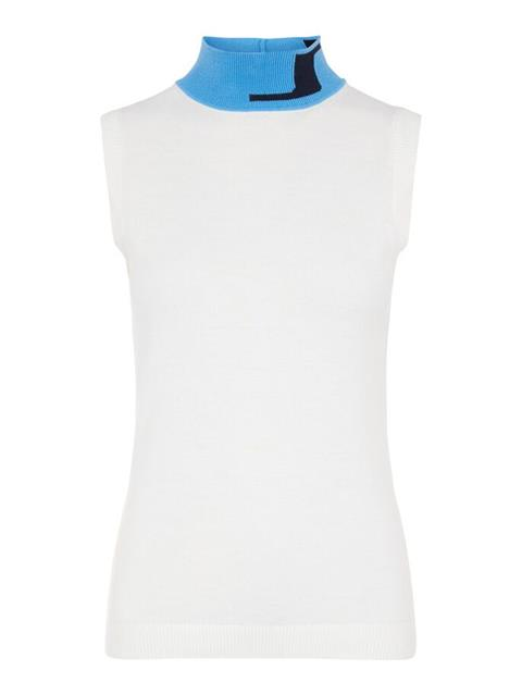 Felicity Sleeveless Sweater