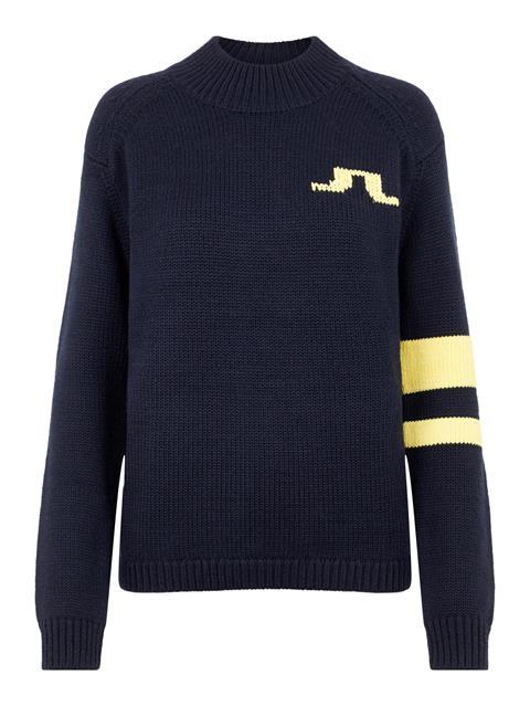 Cecile Big Bridge Sweater