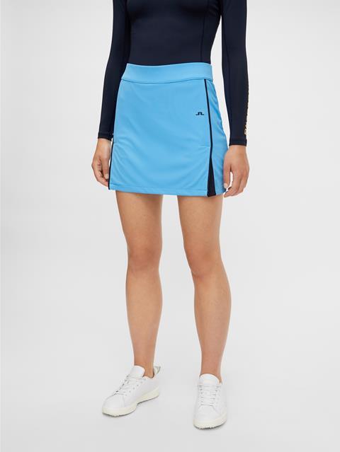 Womens Julia Skirt Ocean Blue