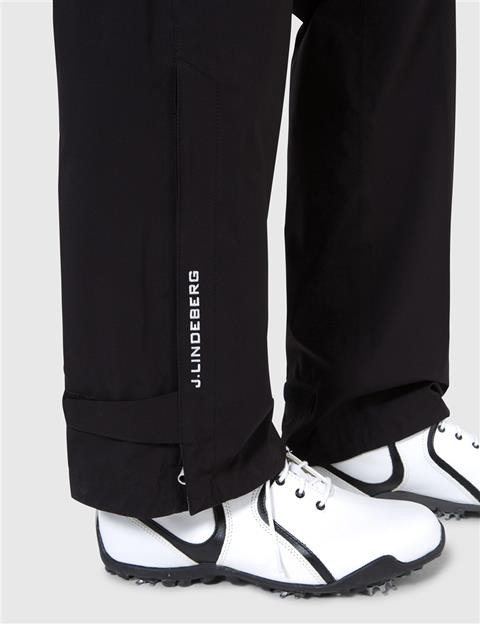 Womens 2.5 Ply Swing Pants Black