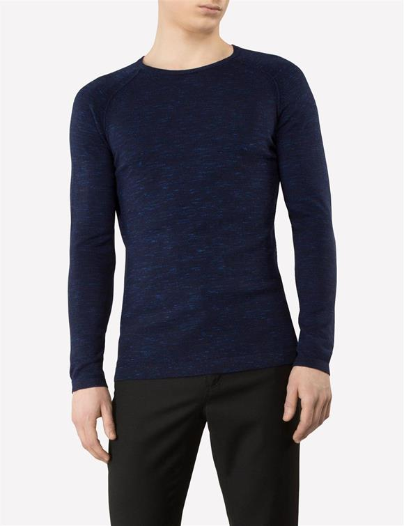 Fredric Dyed Knit Sweater