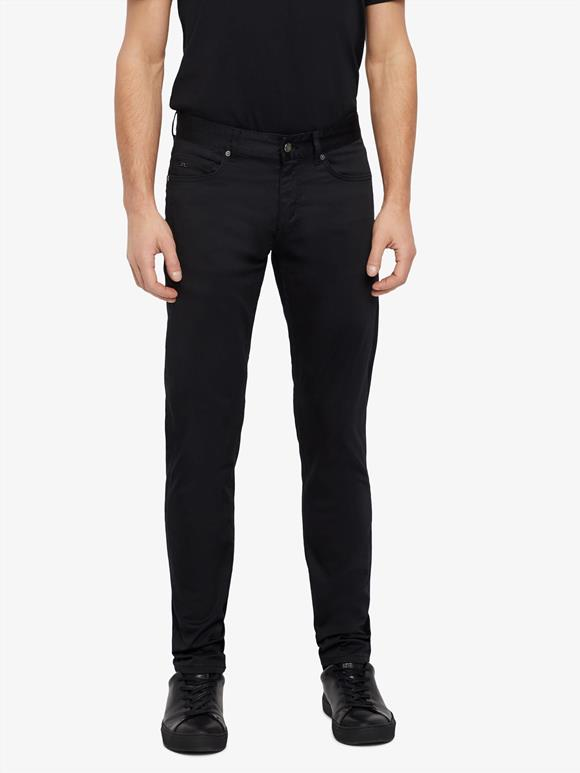 Jay Satin Jeans