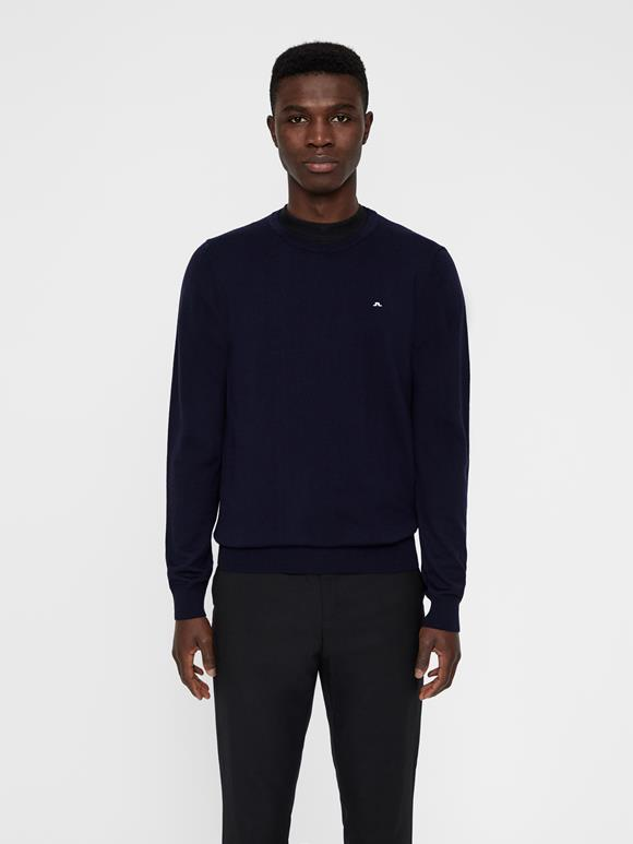 Lyle True Merino Sweater