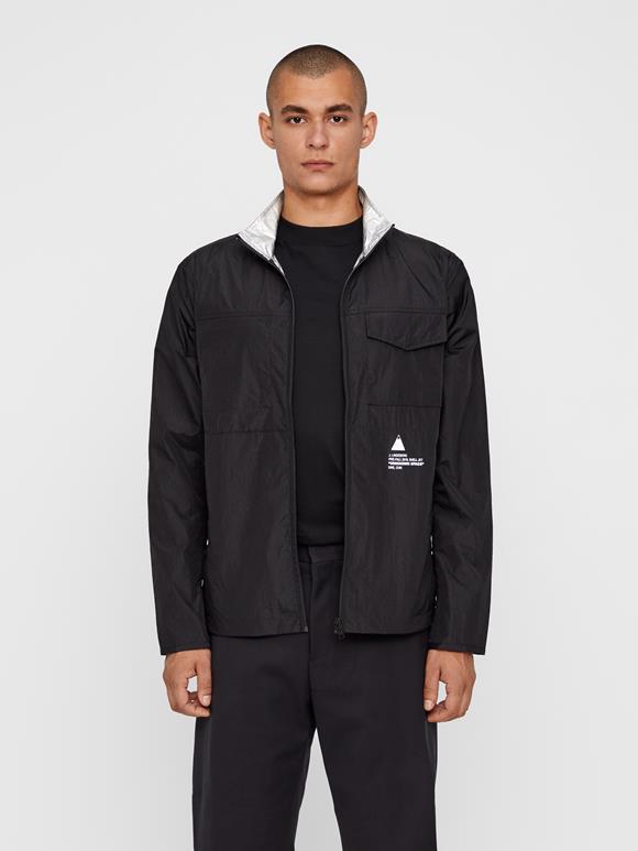 Luke Shine Reversible Jacket