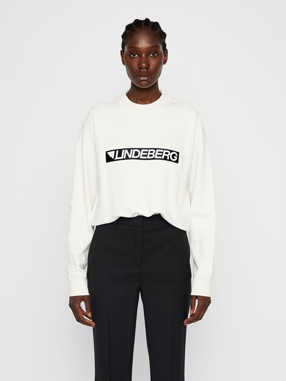 Theresa Ring Loop Sweatshirt