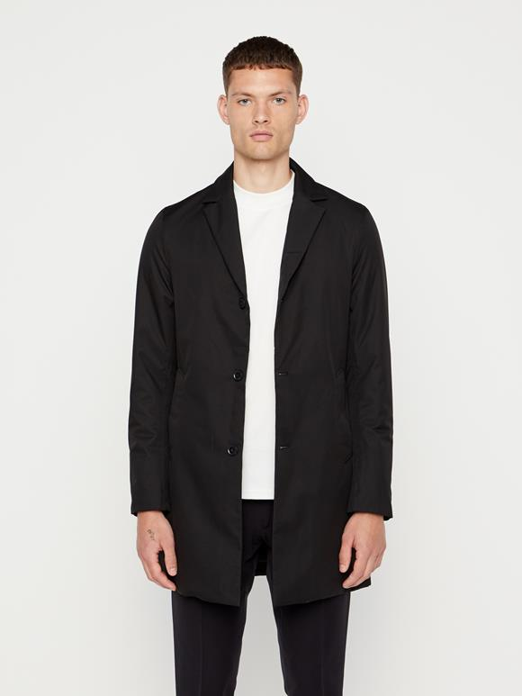 Wolger Tech Coat