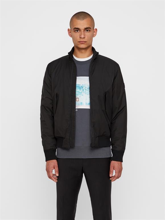 Chain Tech Jacket