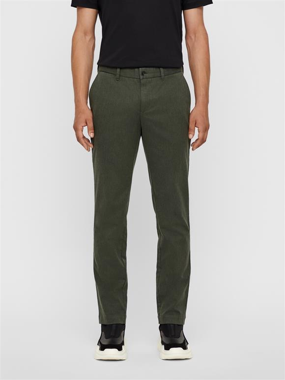 Chaze Flannel Twill Pants