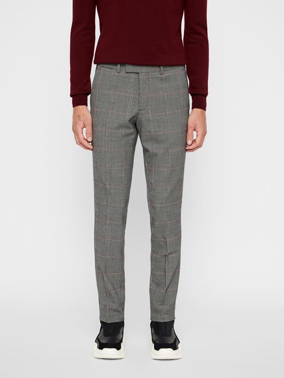 Grant Checkered Pants