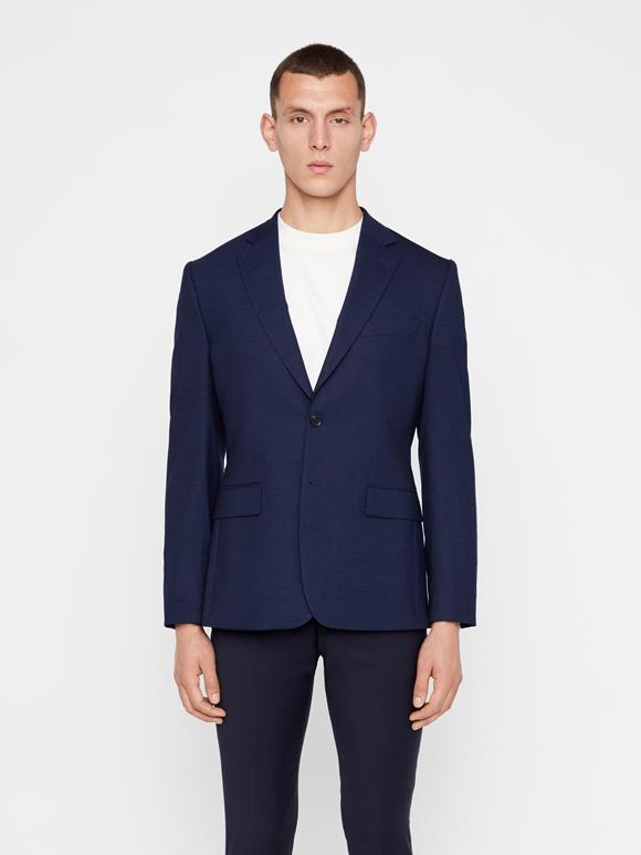Donnie 2-tone Textured Blazer