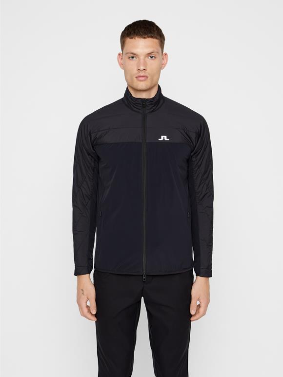 Winter Hybrid Jacket