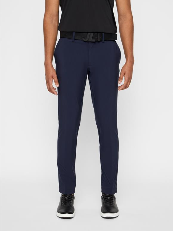 Ellott Slim Fit Bonded Pants