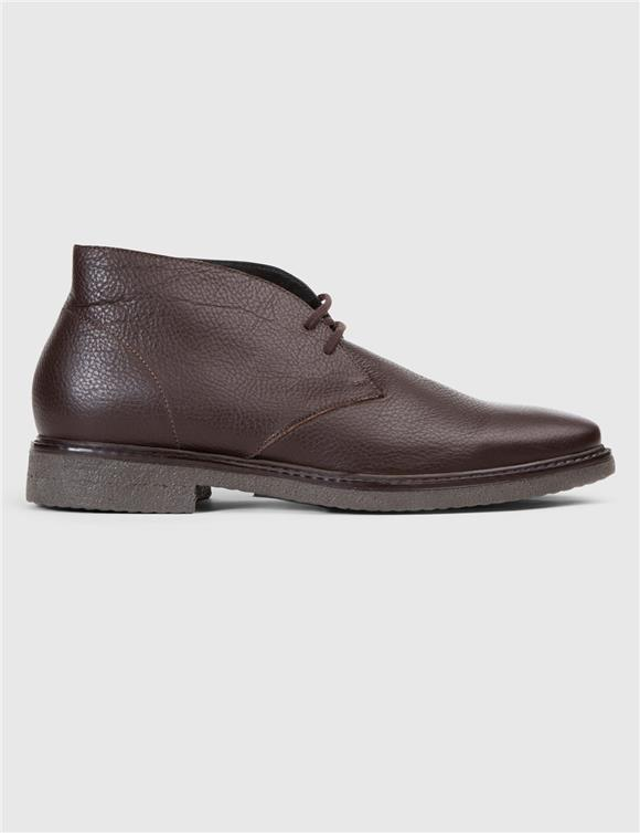 Chukka Boot Fancy Grain