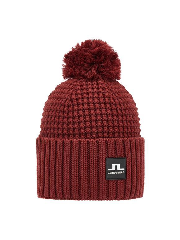 Ball Wool Hat
