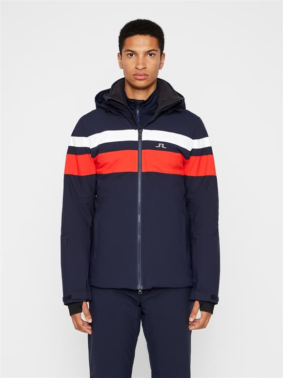 Franklin 2-Layer Jacket