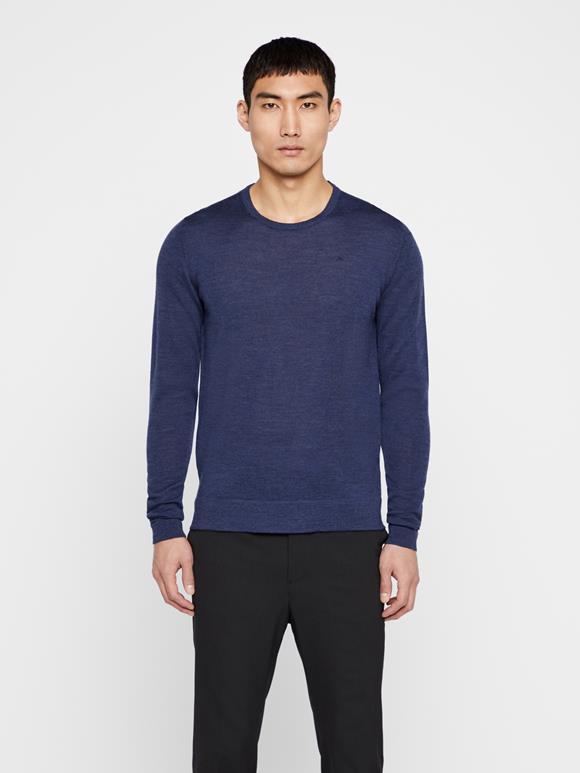 Newman Merino Wool Sweater