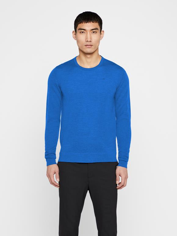 Newman Merino Wool Sweater
