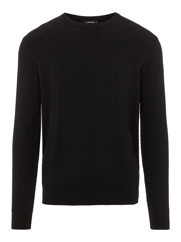 Andy Structure Sweater