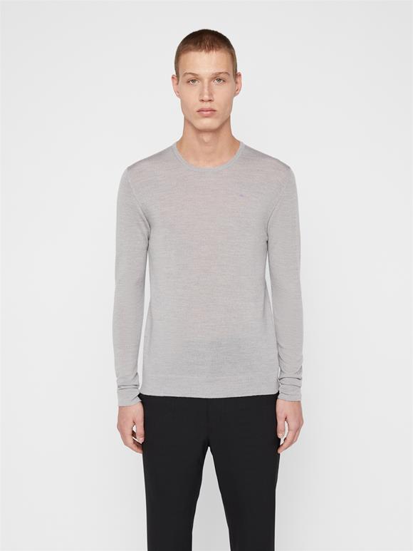 Newman Wool Sweater