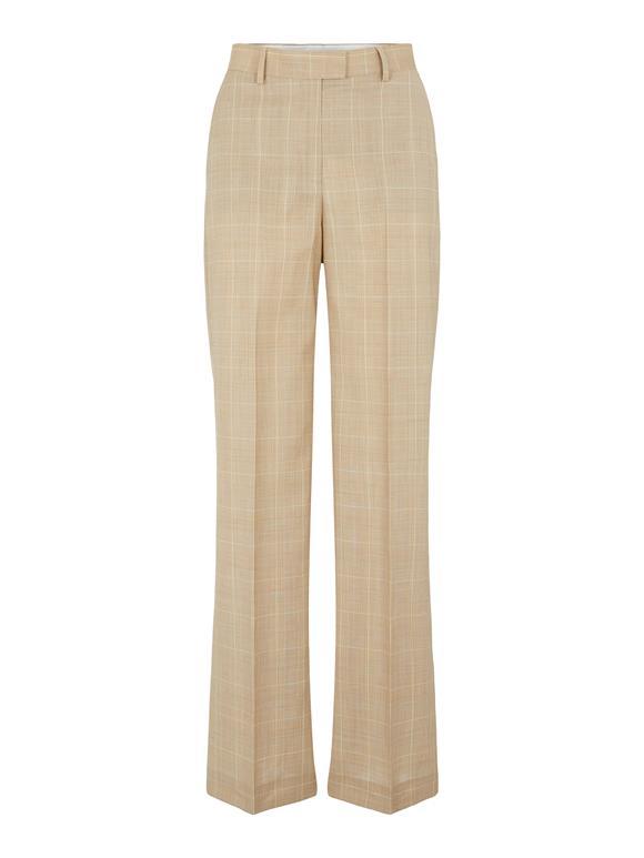 Kori Voyager Wool Pants