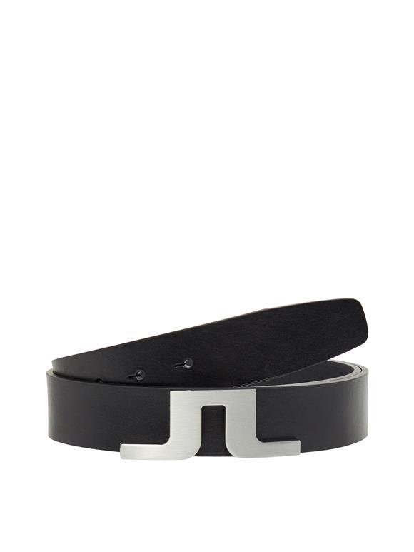Bridger Leather Belt