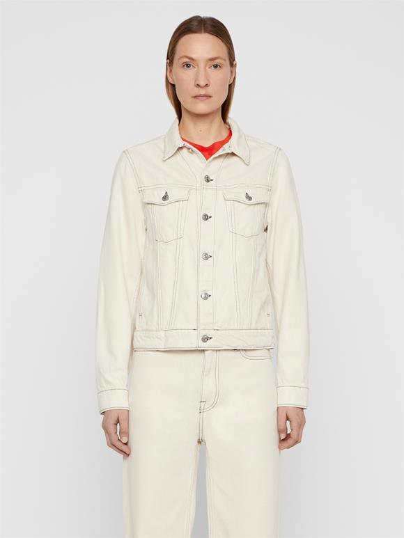 Belle Hue Jean Jacket