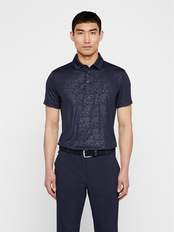 Pine TX Jersey Polo