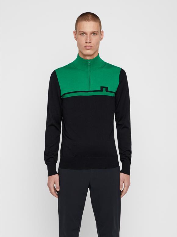 Theo Wool Coolmax Sweater