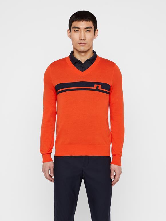 Milo Cotton Sweater