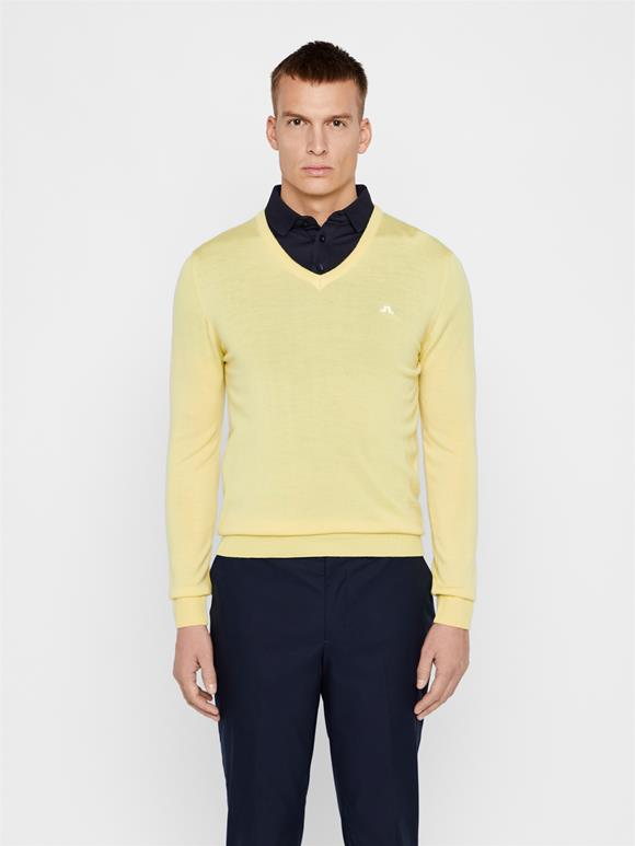 Lymann Tour Merino Sweater
