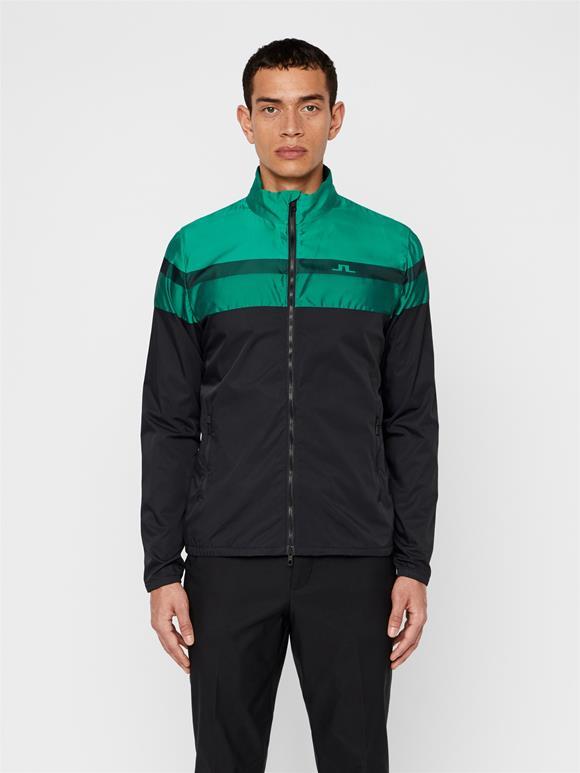 Felix Woven Jacquard Jacket