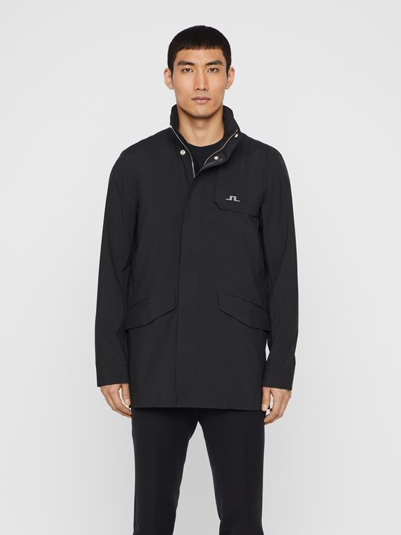 Alph Mechanical Stretch Coat