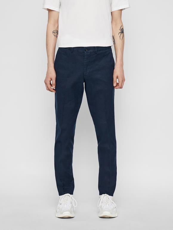 Grant Cotton Linen Pants