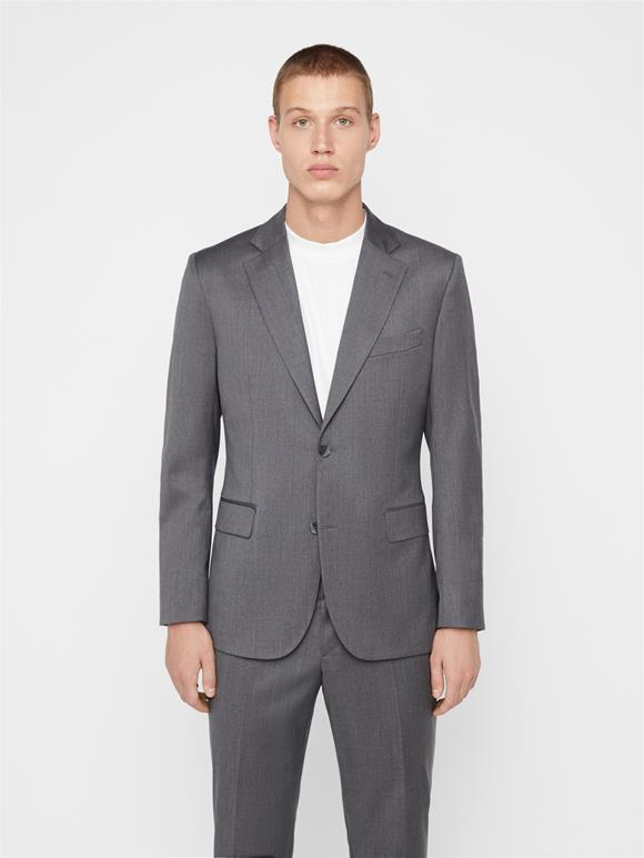 Donnie Legend Wool Blazer
