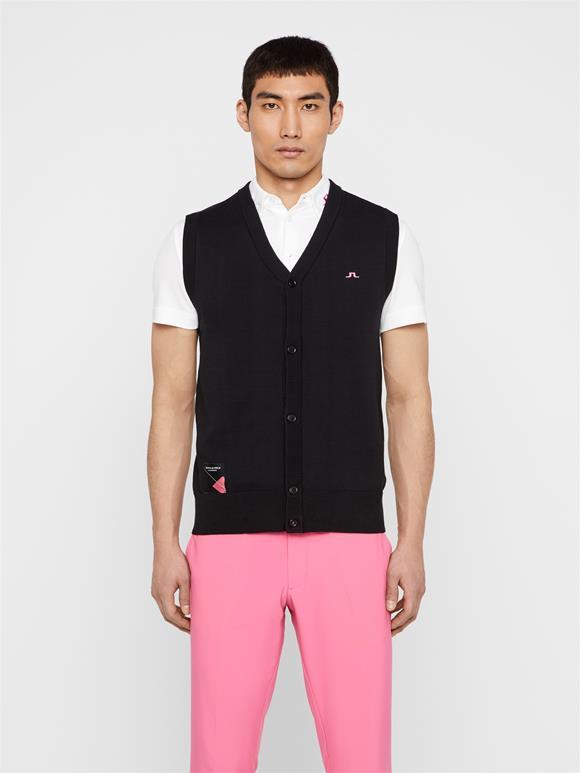 future.archive_Edmund Sweater Vest