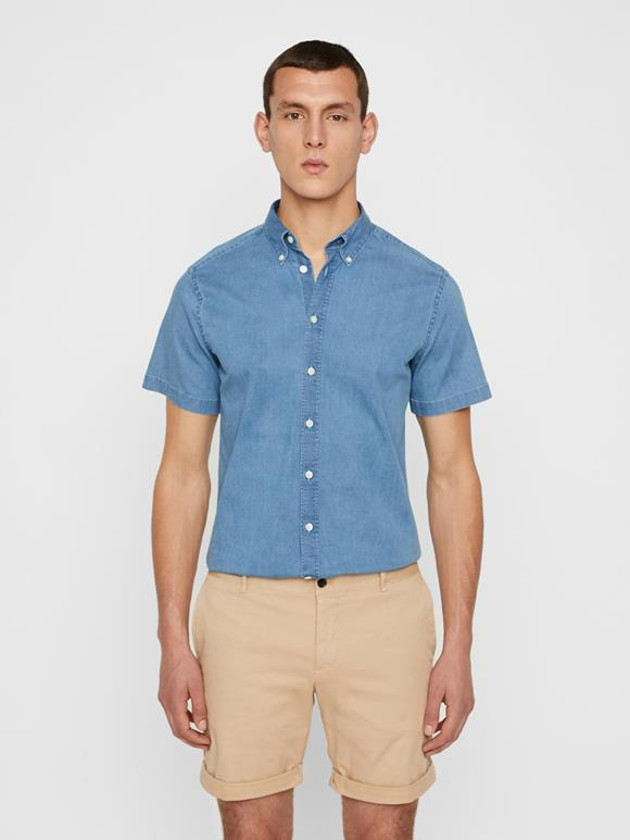 Fredrik Chambray Shirt