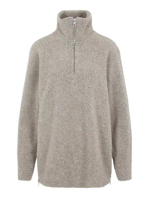 Audriana Wool Fleece