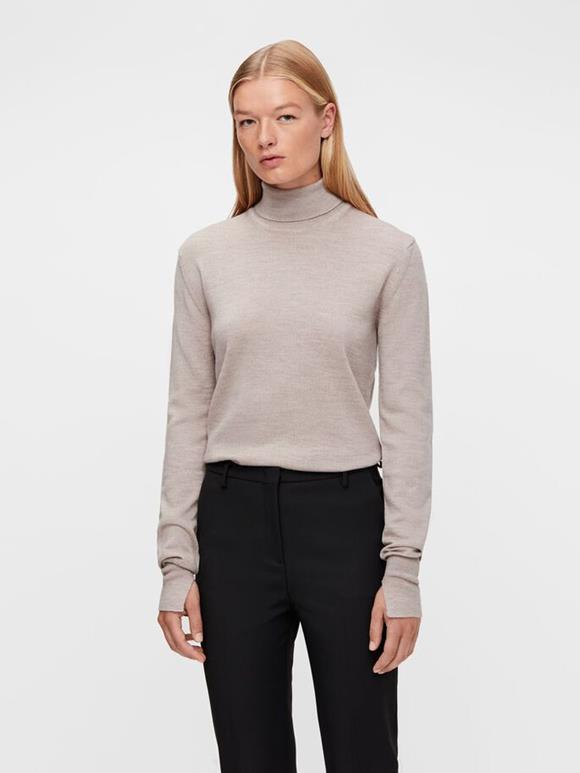 Ava Merino Sweater