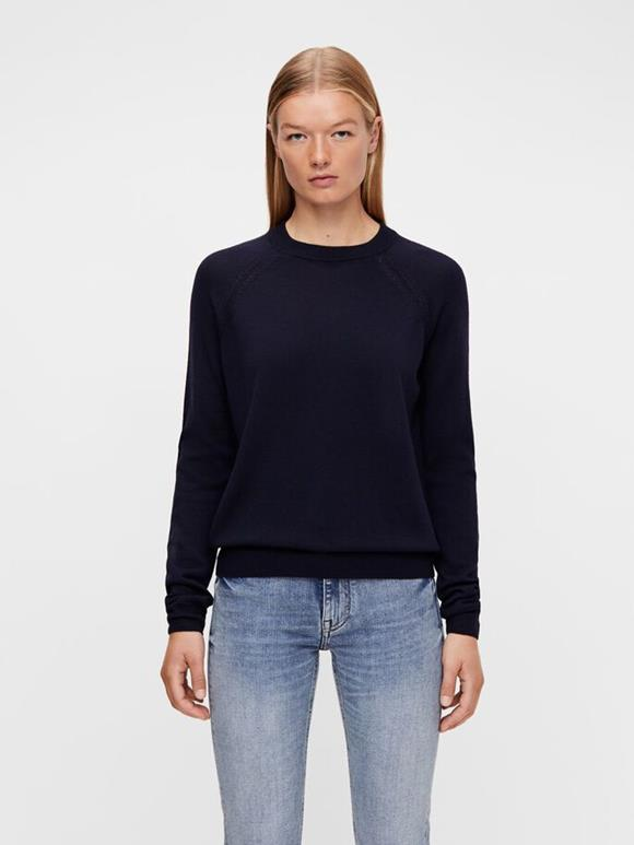 Karla Merino Sweater