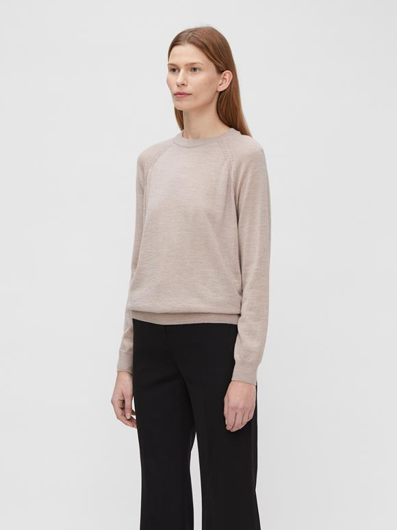 Karla Merino Sweater