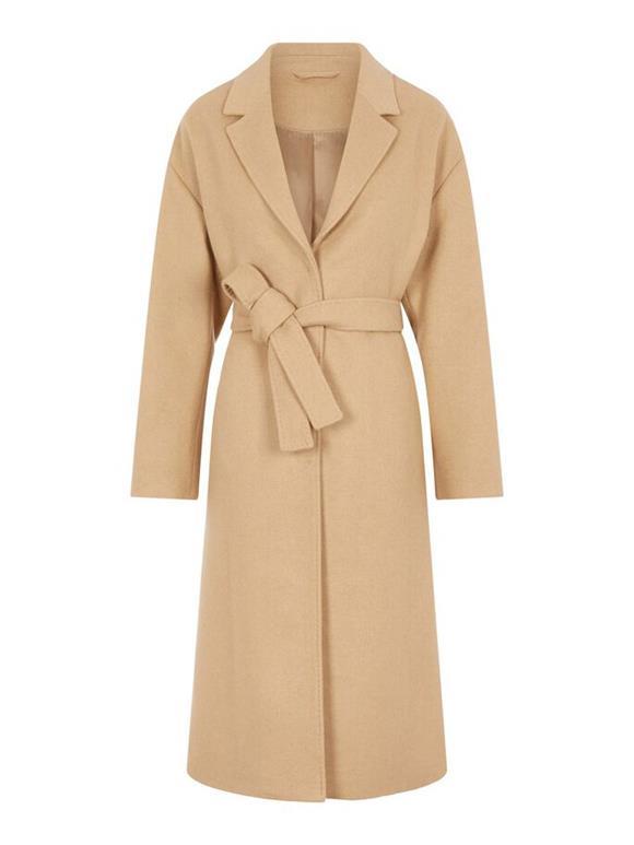 Taylor Wool Coat