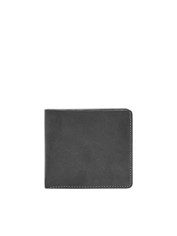 JL Leather Wallet